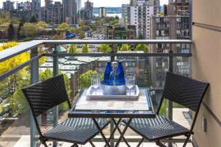 """Photo 17: 1502 1863 ALBERNI Street in Vancouver: West End VW Condo for sale in """"LUMIERE"""" (Vancouver West)  : MLS®# R2367109"""