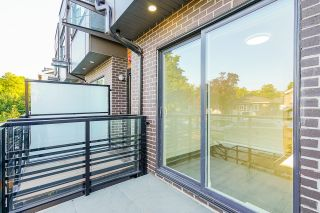 """Photo 24: 5033 CHAMBERS Street in Vancouver: Collingwood VE Townhouse for sale in """"8 On Chambers"""" (Vancouver East)  : MLS®# R2612581"""