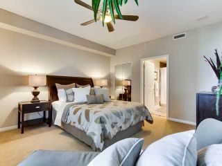 Photo 10: DOWNTOWN Condo for sale : 1 bedrooms : 850 Beech Street #701 in San Diego