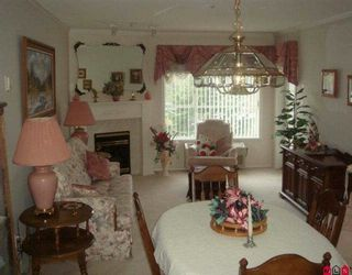 """Photo 3: 408 2626 COUNTESS Street in Abbotsford: Abbotsford West Condo for sale in """"WEDGEWOOD"""" : MLS®# F2924742"""