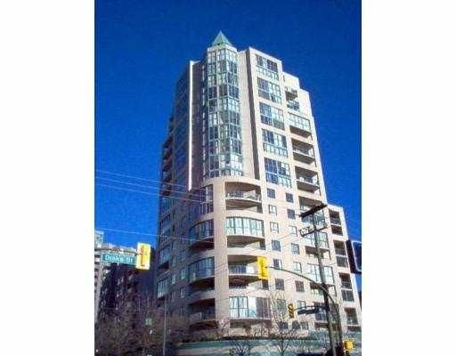 """Main Photo: 207 789 DRAKE Street in Vancouver: Downtown VW Condo for sale in """"CENTURY TOWER"""" (Vancouver West)  : MLS®# V719811"""