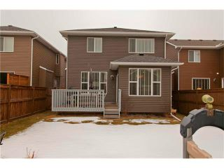 Photo 32: 555 AUBURN BAY Drive SE in Calgary: Auburn Bay House for sale : MLS®# C4049604