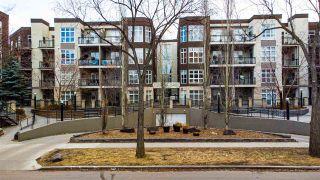 Photo 27: 249 10403 122 Street in Edmonton: Zone 07 Condo for sale : MLS®# E4236881