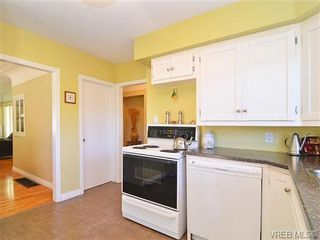 Photo 7: 3156 Mars St in VICTORIA: Vi Mayfair House for sale (Victoria)  : MLS®# 650877