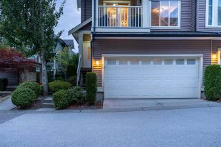 """Photo 33: 94 6575 192 Street in Surrey: Clayton Townhouse for sale in """"IXIA"""" (Cloverdale)  : MLS®# R2502257"""