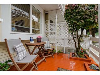 """Photo 3: 3 23575 119 Avenue in Maple Ridge: Cottonwood MR Townhouse for sale in """"HOLLYHOCK"""" : MLS®# R2490627"""