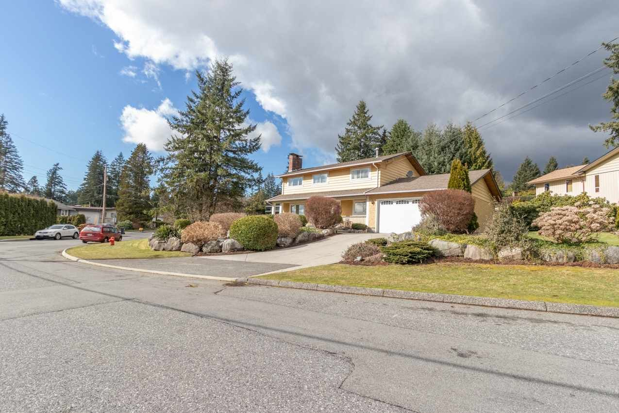 Main Photo: 2576 BELLOC Street in North Vancouver: Blueridge NV House for sale : MLS®# R2544929