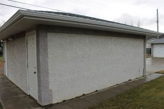 Photo 24: 4123 A 53 Street: Wetaskiwin Townhouse for sale : MLS®# E4216560