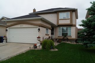 Photo 1: 207 Glencairn Road in Winnipeg: Riverbend Single Family Detached for sale : MLS®# 1313319