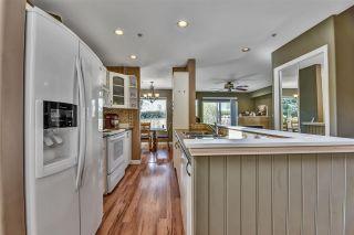 "Photo 6: 8 12267 190 Street in Pitt Meadows: Central Meadows Townhouse for sale in ""TWIN OAKS"" : MLS®# R2559171"