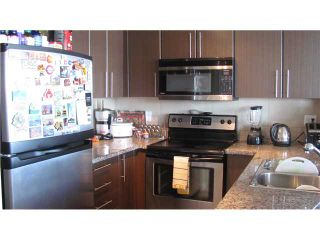 """Photo 7: 1501 892 CARNARVON Street in New Westminster: Downtown NW Condo for sale in """"AZURE II"""" : MLS®# V892829"""