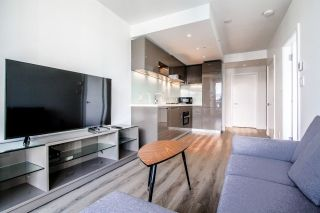 "Photo 4: 3607 777 RICHARDS Street in Vancouver: Downtown VW Condo for sale in ""Telus Garden"" (Vancouver West)  : MLS®# R2341183"