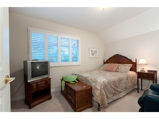 Photo 9: 5466 LARCH Street in Vancouver: Kerrisdale Condo for sale (Vancouver West)  : MLS®# V918064