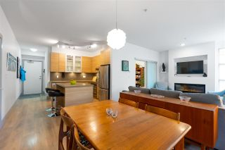 """Photo 7: 202 3606 ALDERCREST Drive in North Vancouver: Roche Point Condo for sale in """"Destiny 1 at Raven Woods"""" : MLS®# R2560057"""