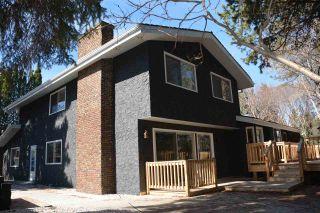Photo 46: 12 QUESNELL Road in Edmonton: Zone 22 House for sale : MLS®# E4212400
