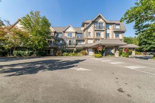 "Main Photo: 120 8888 202 Street in Langley: Walnut Grove Condo for sale in ""Langley Gardens"" : MLS®# R2611710"