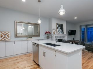 Photo 12: 415 20 Street NW in Calgary: Hillhurst Row/Townhouse for sale : MLS®# A1106275