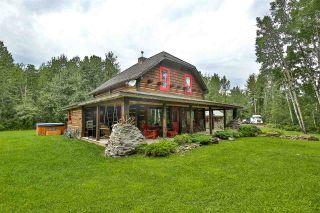 Photo 3: 576 Poplar Bay: Rural Wetaskiwin County House for sale : MLS®# E4241359