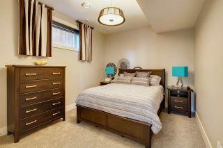 Photo 33: 609 HOWATT Drive in Edmonton: Zone 55 House for sale : MLS®# E4219527