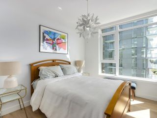 """Photo 19: 920 3557 SAWMILL Crescent in Vancouver: South Marine Condo for sale in """"RIVER DISTRICT - ONE TOWN CENTER"""" (Vancouver East)  : MLS®# R2580198"""