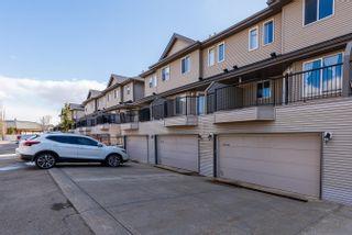 Photo 34: 35 4731 TERWILLEGAR Common in Edmonton: Zone 14 Townhouse for sale : MLS®# E4254467