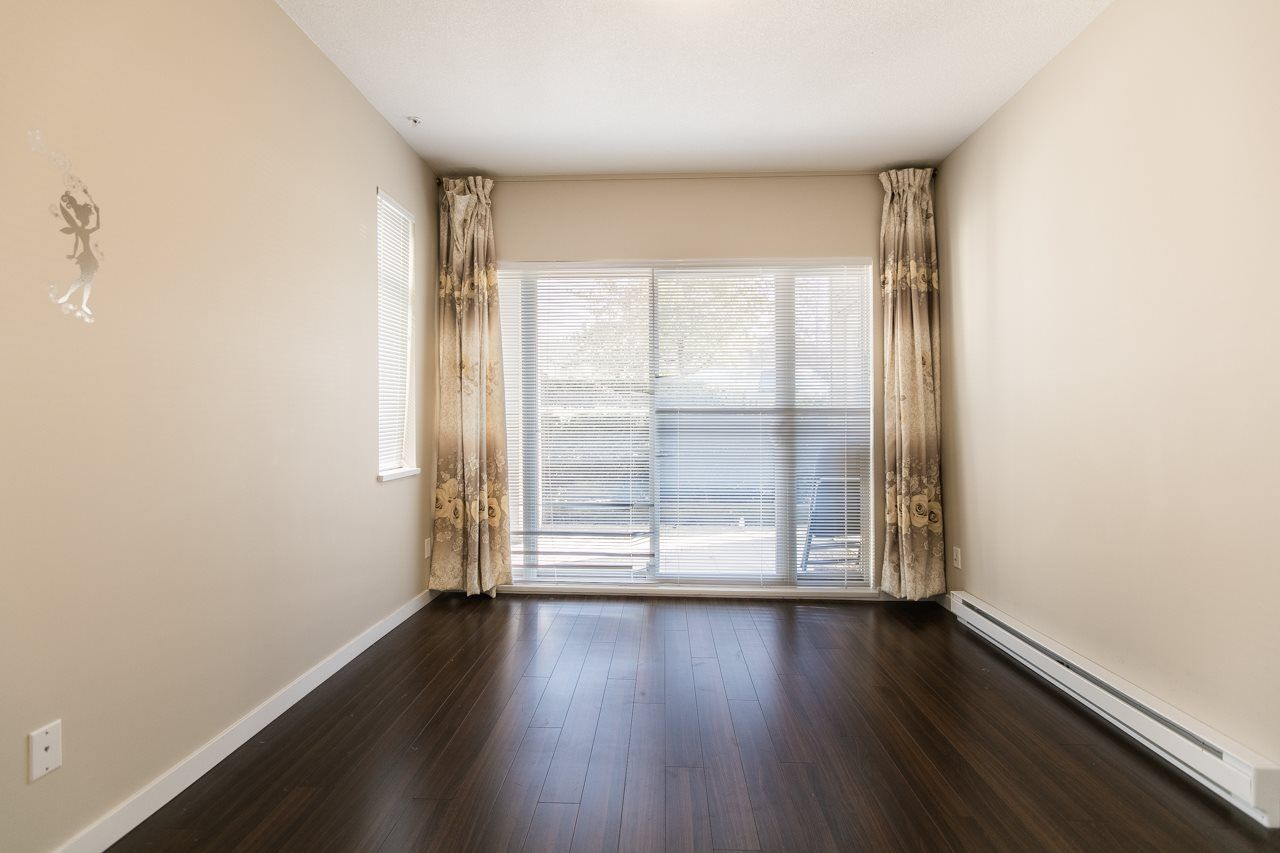 """Photo 5: Photos: 102 7339 MACPHERSON Avenue in Burnaby: Metrotown Condo for sale in """"CADENCE"""" (Burnaby South)  : MLS®# R2004673"""