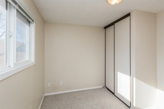 Photo 18: 18116 96 Avenue in Edmonton: Zone 20 Townhouse for sale : MLS®# E4232779