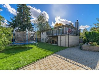 Photo 37: 26850 34 Avenue in Langley: Aldergrove Langley House for sale : MLS®# R2618373