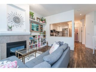 """Photo 2: 123 9979 140 Street in Surrey: Whalley Townhouse for sale in """"Sherwood Green"""" (North Surrey)  : MLS®# R2528699"""