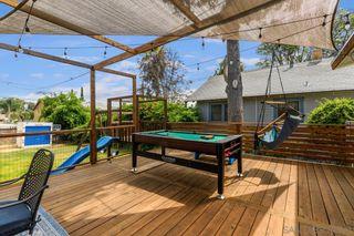 Photo 34: SOUTH ESCONDIDO House for sale : 3 bedrooms : 630 E 4Th Ave in Escondido