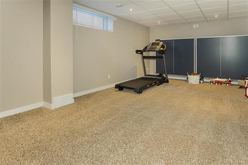 Photo 31: Photos: 35 Ravine Drive in Winnipeg: River Pointe Residential for sale (2C)  : MLS®# 202101783
