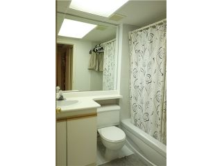 """Photo 10: 2238 MCBAIN Avenue in Vancouver: Quilchena Townhouse  in """"ARBUTUS VILLAGE"""" (Vancouver West)  : MLS®# V1091234"""