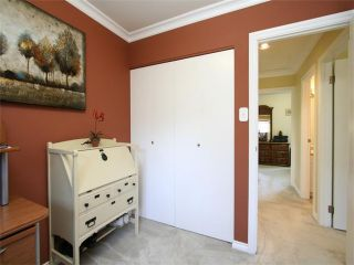 Photo 15: 39 315 SCHOOLHOUSE Street in Coquitlam: Maillardville Townhouse for sale : MLS®# V1055851