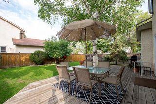 Photo 26: 270 Foxmeadow Drive in Winnipeg: Linden Woods Residential for sale (1M)  : MLS®# 202122192