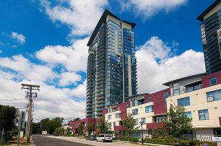 """Photo 22: 2604 5611 GORING Street in Burnaby: Central BN Condo for sale in """"Legacy"""" (Burnaby North)  : MLS®# R2624537"""
