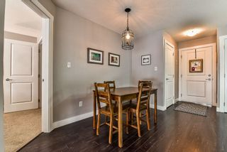 """Photo 8: 105 2038 SANDALWOOD Crescent in Abbotsford: Central Abbotsford Condo for sale in """"THE ELEMENT"""" : MLS®# R2185512"""