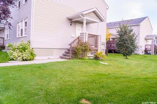 Photo 1: 18 210 Camponi Place in Saskatoon: Fairhaven Residential for sale : MLS®# SK872496