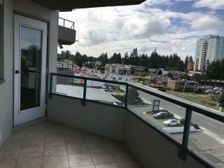 """Photo 16: 602 32440 SIMON Avenue in Abbotsford: Abbotsford West Condo for sale in """"Trethewey Tower"""" : MLS®# R2502088"""