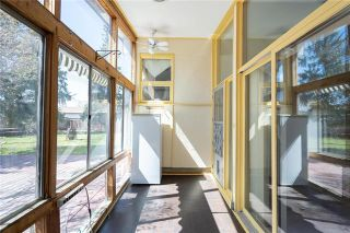 Photo 6: 165 Forest Park Drive in Winnipeg: Residential for sale (4G)  : MLS®# 1911805