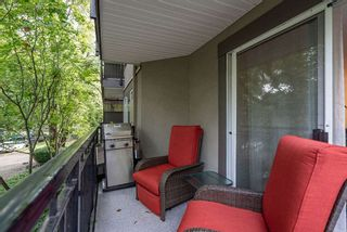 Photo 7: 214 555 W 14TH AVENUE in Vancouver: Fairview VW Condo for sale (Vancouver West)  : MLS®# R2502784