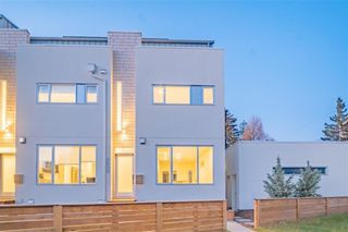 Photo 45: 2610 Richmond Road SW in Calgary: Richmond Row/Townhouse for sale : MLS®# A1072811