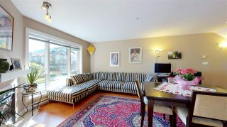 """Photo 1: 4 1261 MAIN Street in Squamish: Downtown SQ Townhouse for sale in """"SKYE - COASTAL VILLAGE"""" : MLS®# R2457475"""