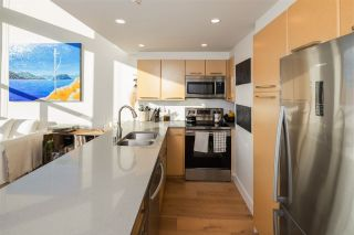 Photo 9: 4 2088 W 11TH AVENUE in Vancouver: Kitsilano Condo for sale (Vancouver West)  : MLS®# R2511764