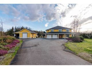 Photo 2: 19776 8 AVENUE in Langley: Campbell Valley House for sale : MLS®# R2435822