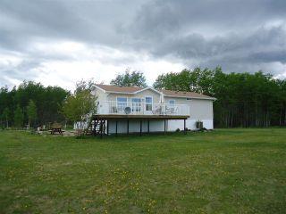 Photo 2: 16465 ROSE PRAIRIE Road in Fort St. John: Fort St. John - Rural W 100th House for sale (Fort St. John (Zone 60))  : MLS®# R2452072