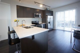 """Photo 6: 66 2310 RANGER Lane in Port Coquitlam: Riverwood Townhouse for sale in """"FREMONT BLUE"""" : MLS®# R2346448"""