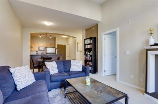 Photo 5: 417 9339 UNIVERSITY Crescent in Burnaby: Simon Fraser Univer. Condo for sale (Burnaby North)  : MLS®# R2522155