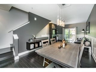 "Photo 9: 38 11067 BARNSTON VIEW Road in Pitt Meadows: South Meadows Townhouse for sale in ""COHO"" : MLS®# R2095430"