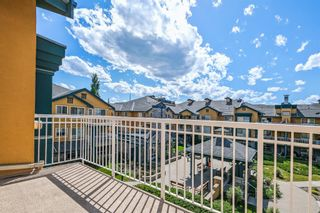 Photo 3: 320 25 Richard Place SW in Calgary: Lincoln Park Apartment for sale : MLS®# A1115963