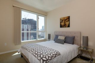 Photo 9: DOWNTOWN Condo for sale : 1 bedrooms : 1240 India St #1604 in San Diego